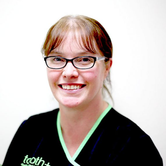 lesley roe dental receptionist stirling