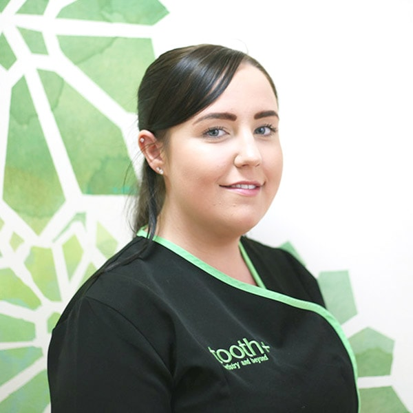 rachael brown dental nurse stirling
