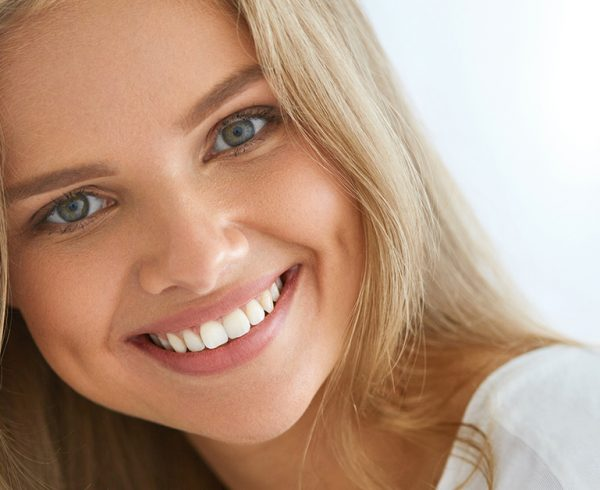 zoom teeth whitening in stirling
