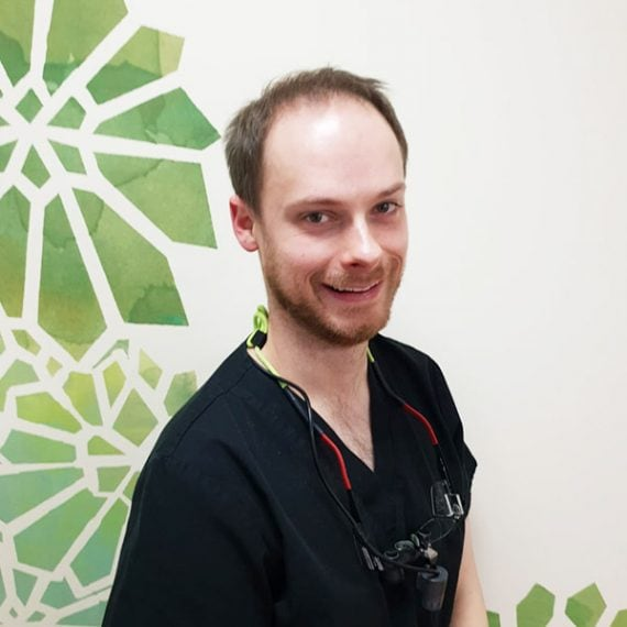 james livingstone dentist stirling