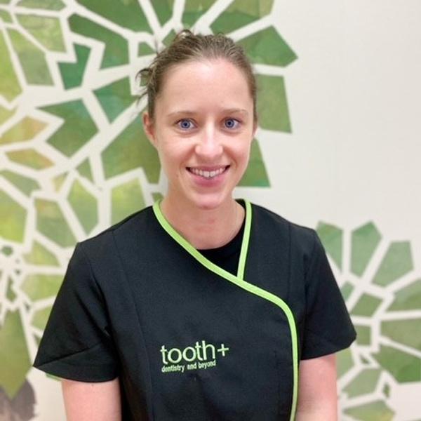 jenna wood dental nurse stirling dentist
