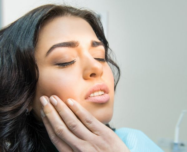 multidisciplinary surgical management of periodontitis